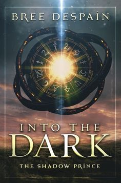 Into the Dark by Bree Despain - a new YA book about Greek mythology, my absolute favorite topic for books!!!! Yay, I can't WAIT to get my hands on this!