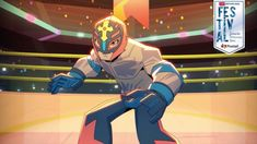 Fictional Characters, Art, Lucha Libre, Art Background, Kunst, Performing Arts, Fantasy Characters, Art Education Resources, Artworks