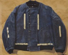 OLD U.S. NAVY Deck Jacket