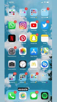 116 Best W O M I P H O N E Images In 2020 Iphone Organization