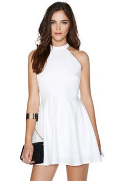 Nasty Gal Anna Dress | Shop Clothes at Nasty Gal