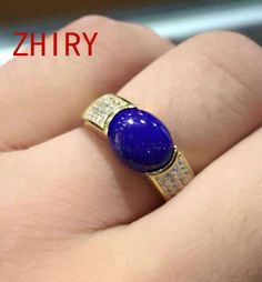 joias em lapis lazuli - Pesquisa Google
