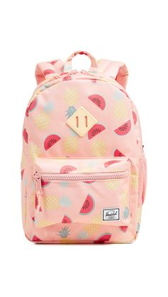 ae673c35fb4 HERSCHEL SUPPLY CO. HERITAGE YOUTH BACKPACK.  herschelsupplyco.  bags   backpacks