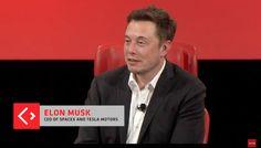 """Elon Musk: """"Apple y no Google es nuestra competencia"""""""