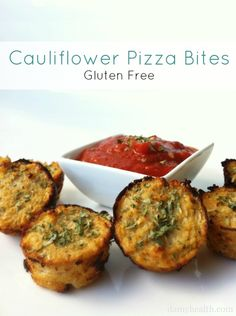 The Best Healthy Cauliflower Recipes | Amy Layne Paradigm Blog