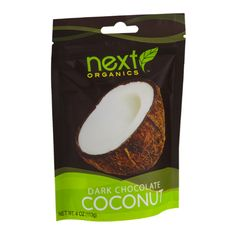 Sunridge Farms Chocolate Coconut Almonds