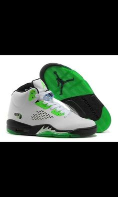 8445a38f88f Buy Discount To Buy For Sale 2013 Air Jordan 5 V Retro Womens Shoes White Grey  Green from Reliable Discount To Buy For Sale 2013 Air Jordan 5 V Retro  Womens ...