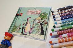 Der Dino Minus packt seine Sachen und reißt aus... Eine spannende Hörbuch Empfehlung für Kindr ab 5 Jahren.