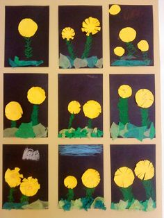 Summer Crafts, Diy And Crafts, Diy For Kids, Crafts For Kids, Art Projects, Projects To Try, Art Lessons Elementary, Spring Activities, Spring Art