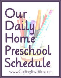 home preschool, homes, preschools