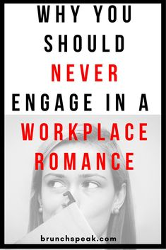 workplace dating problems