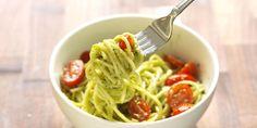 Avocado Pesto - This creamy pesto gives avocado toast a run for its money.