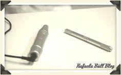 Rafaela Büll Blog: Micropigmentação nas sobrancelhas *