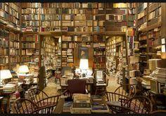 25 bibliotecas de ensueño. Esta galería fotográfica está dedicada a los amantes de la lectura. Para los que disfrutan con los libros y con el aroma que desprenden cuando son