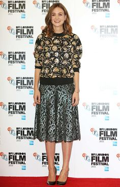 Carey Mulligan Goes Traditional with Her Daughter's Name