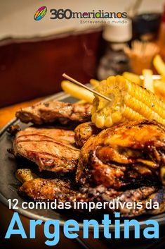 Keto Recipes, Cooking Recipes, Healthy Recipes, Argentina Food, Cooking Classes, Easy Cooking, Street Food, Food And Drink, Easy Meals