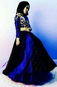 ghotic hijab