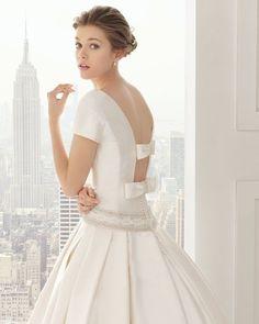 Conviértete en una princesa el día de tu boda (via Bloglovin.com )