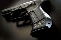 Walther P99 best designed handgun beside the HK P30S V3, IMO