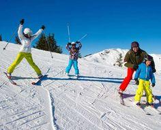 Ski Trip Packing Checklist