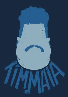 Camiseta Tim Maia