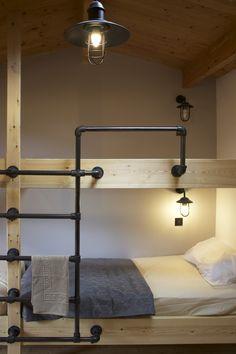 Camper Bunk Beds, Cabin Bunk Beds, Bunk Bed Ladder, Bunk Beds For Boys Room, Bunk Bed Rooms, Bunk Beds Built In, Cool Bunk Beds, Murphy Bunk Beds, Bunkbeds For Teens