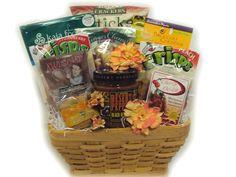 Healthy Pregnancy Sampler Gift Basket