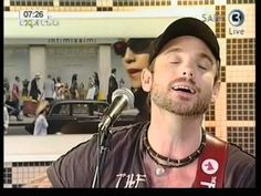 ▶ The Parlotones perform Push me to the floor live on Expresso - YouTube