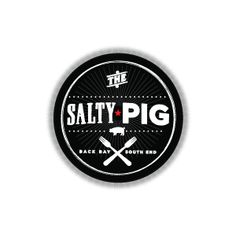 the Salty Pig | Back Bay | Right next to T station. | Pizzas, decent beer selection, fancy (albeit tiny) cocktails