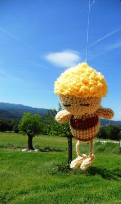 Abeja crochet /  bee crochet