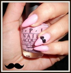 Click on the link to see how to do Moustache Nail Art. http://lolalovessparkles.blogspot.com/2013/01/cute-moustache-nail-art-step-by-step.html