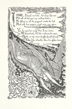 Image taken from page 79 of 'The Sirens Three. A poem: written and illustrated by Walter Crane' | by The British Library