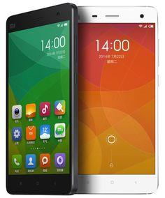 เปิดพรีออร์เดอร์ Xiaomi Mi 4 ในอิตาลีแล้ว | iPhone-Droid