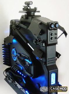 CoolerMaster Case Mod World Series