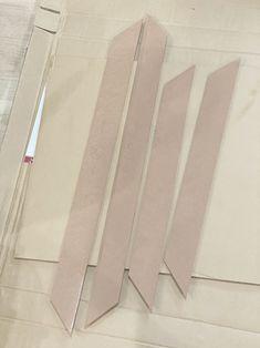 How to: Whitewash butcher block desk Butcher Block Countertops Kitchen, Butcher Block Desk, Speed Square, Desk Legs, Window Benches, Water Based Stain, Minwax, Whitewash, Raw Wood