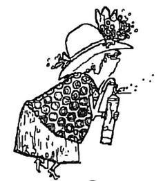 Mevrouw helderder Schmidt, Annie, Fun, Fictional Characters, Dutch, Illustrations, Google, Dutch Language, Illustration