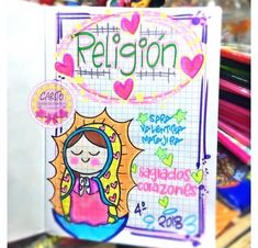 Long Love Quotes, Decorate Notebook, Diy And Crafts, Religion, Barbie, Doodles, Bullet Journal, Lettering, School