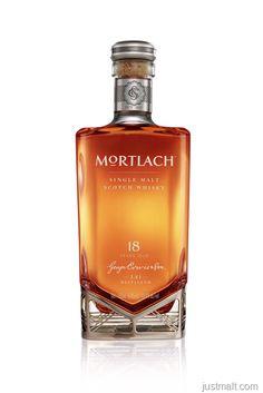 Mortlach™ Whisky's New Bottles Revealed
