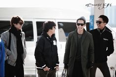 141114 to Japan♡