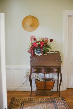 a daily something: Florals for Anthropologie & A Morning at Wollam Gardens
