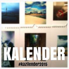Kalender für einen guten Zweck! #kazilender www.orienthelfer.de Calendar