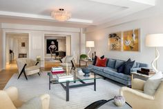 12 East 88th Street #10B is a sale unit in Carnegie Hill, Manhattan priced at $9,500,000.