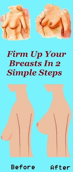Home Treatment, How to perk up your breasts in just 7 days - Healthy 360 Holistic Remedies, Natural Home Remedies, Health Remedies, Health And Beauty Tips, Health Tips, Health And Wellness, Women's Health, Beauty Tricks, Wellness Tips