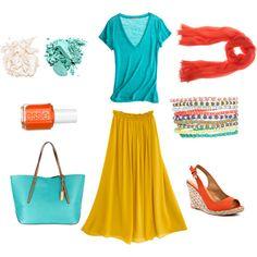 market, created by #abby-tobias on #polyvore. #fashion #style CALYPSO ST. BARTH #Diba