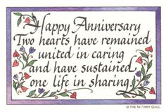 happy anniversary quotes | Wedding Anniversary Quotes|Happy Anniversary Quote. : Quotes For The ...