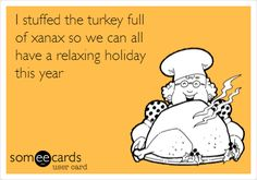 I dont even like turkey but id totally gobble up some of that.