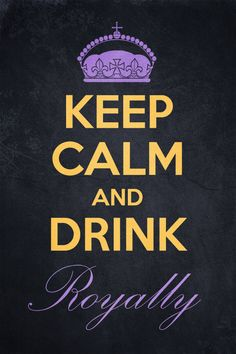 My fav alcohol....Crown Royal