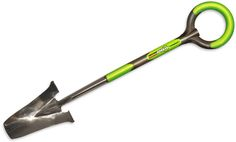 Garden Hand Tools | Ergonomic Garden Tools, Radius PRO transplanter. Maybe one of the best looking, toughest, ergonomic shovels available.
