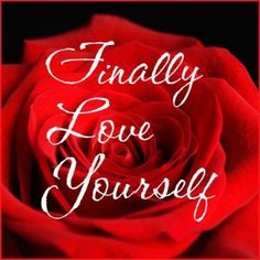 Finally Love Yourself- a letter from a user of the FlyLady system that spoke to me Housekeeping Tips, Flylady, Christmas Tag, Colour Schemes, Getting Organized, Love You, Neon Signs, Lettering, Thoughts