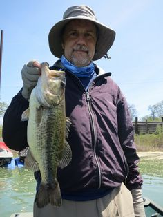 Midwest Finesse Fishing; March 2015